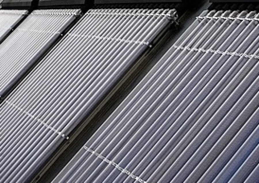 Commercial Solar Thermal solutions