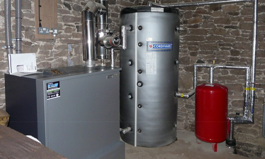 Biomass installers, scottish boilers